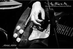 Dead Soul (Les Fleurs Du Mal WebZine) Tags: music photo concert sweden gig band lesfleursdumal deadsoul puddycullen