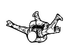 Parachute (conceptual) Tags: street streetart méxico mexico graffiti mexicocity arte kunst strasse graffitti graff ciudaddemexico mexicodf artecallejero ciudaddeméxico arteurbano strase artelatino