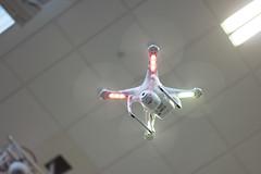 Framtid 2015 (Elfur Helgadottir) Tags: school norway bergen drones drone