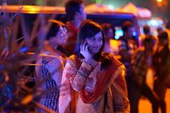 DSC04452_resize (selim.ahmed) Tags: nightphotography festival dhaka voightlander bangladesh nokton boishakh charukola nex6