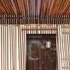 Tagus Linear Park #3 (TheManWhoPlantedTrees) Tags: park wood lines metal architecture structure póvoadesantairia arquitecturaportuguesa nikond3100 tmwpt