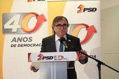 40 Anos PSD Viana do Castelo