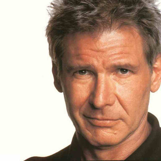 Harrison Ford was in a plane crash earlier today.  Doctors say he will pull through! #GetWellSoon
