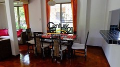 [C21U00064] House for rent in 2 storey, 145sqm, land size 63 sqw with 3 bedrooms and 3 restrooms at Baan WangTan, Chiang Mai
