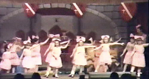 1987 Sleeping Beauty from video 02