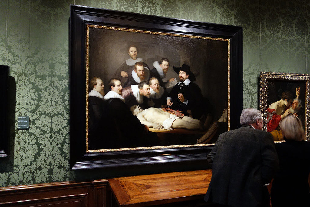 The World\'s newest photos of mauritshuis and rembrandt - Flickr Hive ...