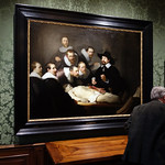 Rembrandt, The Anatomy Lesson of Dr. Tulp gallery view thumbnail