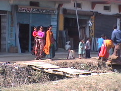 Daily Life in Nepalganj