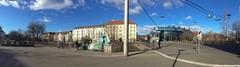 Walk, 4 March 2015 (textkultur) Tags: architecture austria sterreich architektur graz cloudporn steiermark styria iphone5