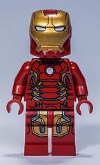 Lego 76038 - Avengers Starck Tower Attack (gnaat_lego) Tags: lego ironman quicksilver vision superheroes hulk thor marvel captainamerica starck avengers ultron scarlettwitch hulkbuster 76031 76038 baronvonstrucker ageofultron attackonavengerstower hydrafortresssmash