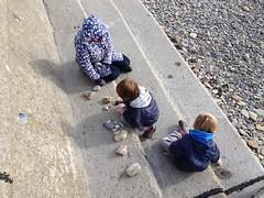 Pebbles (nathwales) Tags: wales seaside pebbles amroth