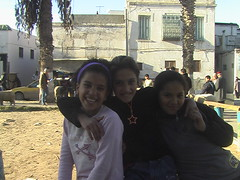 Girls of Tunis