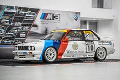 BMW M3 DTM Bigazzi 1992 (Lukas Hron Photography) Tags: original car steve bmw 1992 m3 dtm e30 soper bigazzi