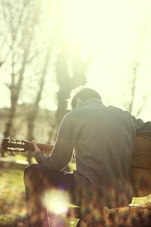 Canciones para tardes de sol