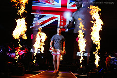 The Tanko Main Event (Adam-Crowther) Tags: fire fighter bolton fighters kickboxing muaythai