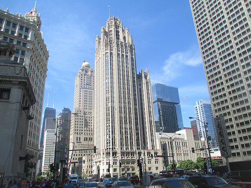 Thumbnail from Tribune Tower