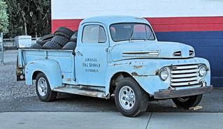 Johnson Tire Service Ford