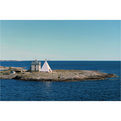 Sagan (mariita polner) Tags: sea summer finland north baltic scandinavia land