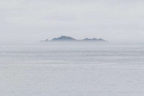 L'île Malban, Archipel des Sept-Îles