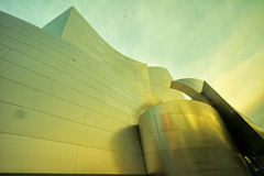 Los Angeles July 2016 DSC05896-Bearbeitet (kaba222) Tags: los angles losangeles laphil frankgehry gehry frank architecture