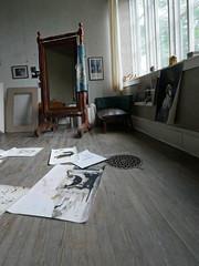 Andrew Wyeth Studio_12 (AbbyB.) Tags: studio wyeth pennslyvania andrewwyeth