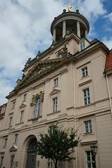 Ehemaliges Groes Militr-Waisenhaus Potsdam (steffenz) Tags: germany deutschland lenstagged sony potsdam brandenburg 21mm 2016 nex samyang steffenzahn nex6 samyang21mm samyang21mm114umccse