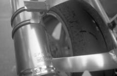 img154 (Djordje Jovanovic) Tags: blackandwhite bw film 35mm kodak trieste kodaktmax crese cresecup