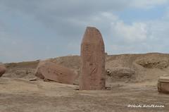 Broken Obelisk (konde) Tags: sculpture obelisk hieroglyphs ramsesii ancientegypt cartouche tanis newkingdom 19thdynasty thirdintermediateperiod