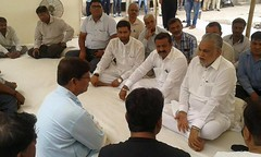 Visited to convey my sincere condolences to the family of Police Head Constable (ronaknigam) Tags: bjp gujrat parshottam rupala purushottam speech profile bhartiya janta party election 2018 join vote for leaders membership bharatiya janata