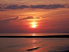 La costa al atardecer (Antonio Chacon) Tags: andalucia atardecer costadelsol marbella mlaga mar mediterrneo espaa spain sunset