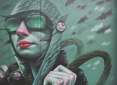 'UP #2 I love Bristol' (Timster1973 - thanks for the 11 million views!) Tags: tim knifton timster1973 timknifton canon color colour photo bristol upfest upfest2016 2016 streetart graffiti graff art artwork england artist artists graffitiartists bedminster southville painting paint