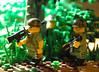 Patrol (LoganLego) Tags: lego vietnam citizenbrick brickarms
