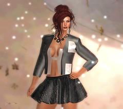 602 - Bradshaw & Carrie by ALTER for Swank (Sannita_Cortes) Tags: secondlife sl styles virtualworld virtualfashion fashion female truth zoz ikon it indulgetemptation alter voir swank designercircle