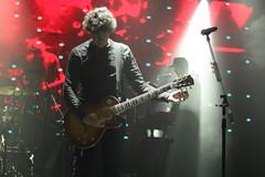 Roberto Musso (soyunarveja) Tags: cuartetodenos cordoba recital cantante guitarrista robertomusso cuarteto de nos hablatuespejo bipolar porfiado raro uruguay espacioquality