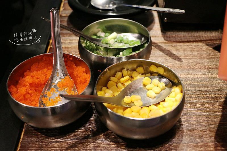 啾哇嘿喲南京復興韓式料理057