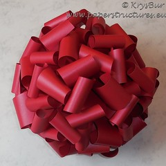 k16026b (Origami Spirals) Tags: origami paper curler twirl twirligami