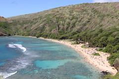 IMG_5231 (C-N, Chen) Tags: hanaumabay  honolulu  hawaii
