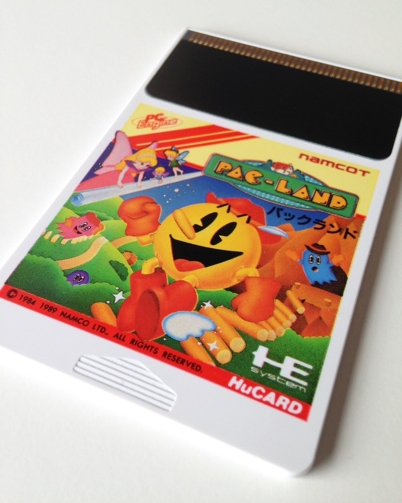 The World's Best Photos of pcengine and retro - Flickr Hive Mind