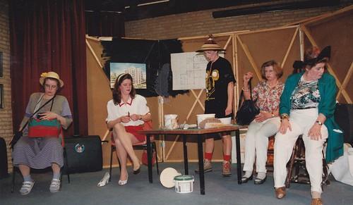 199302 Hotel de Blauwdruk 1 kl