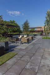 Bradley Low-Res13 (Chicago Roof Deck and Garden) Tags: pergola concrete porcelain roof deck chicagoroofdeck design landscape city landscapes roofdecks chicago outdoor spaces outdoorliving furniture synlawn ravenswood rooftop garden