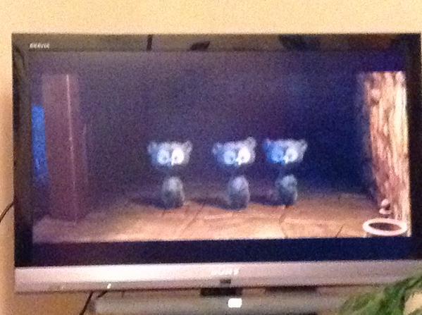 RT @PremiereFR: Le camion Pizza Planet de Toy Story se cache également dans #REBELLE le premier Pixar à se dérouler dans le passé http://t.co/u7gf3HW1OG