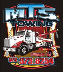 "MTS Towing - Irvington, NJ • <a style=""font-size:0.8em;"" href=""http://www.flickr.com/photos/39998102@N07/15552574594/"" target=""_blank"">View on Flickr</a>"