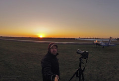 """GoPro Selfie stick... (Air Frame Photography) Tags: tags uk england nikon d300 """"airframe photography"""" """"tupperware pilot"""" """"damien sunset sunrise """"iphone 4s"""" """"ipad 2"""" ipad iphone shootings runway flying power planespotting photography photographer motive motion modernaviation equipment enginee cockpit aircraft aircraftspotting airlines airplane airplanes aviationspotting aviationphotography aviationstock aviationphotographer aviationstockimages businessjetphotographer commercialbizjetphoto commericalaviationphotography """"hintoninthehedges"""" rv piper cessna """"biz jet"""" """"oxford airport"""" oxford bizjets airtoair a2a airliners airlinersnet """"jeremy clarkson house"""" gopro """"gopro hero2"""" j3 cub hero 3 black"""""""