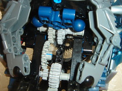 Gladiator20 (KopakaTonMOCs) Tags: old lego walker bionicle mecha mech gladiator moc kopakaton