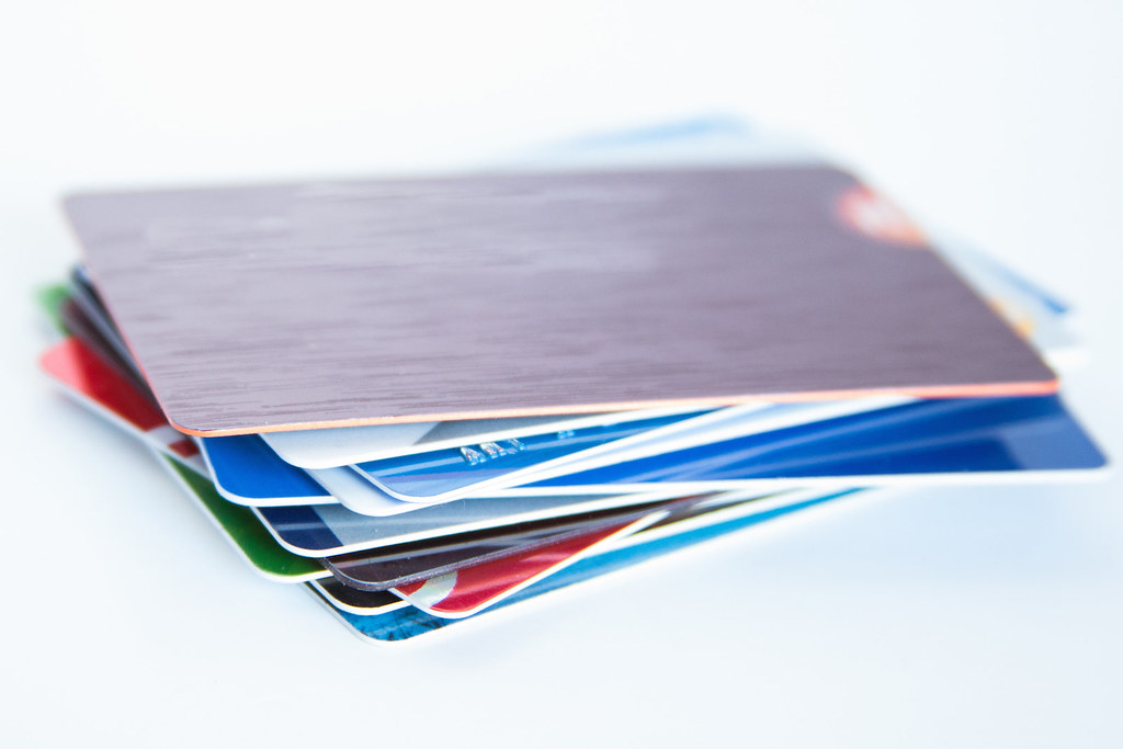 Credit Cards by perspec_photo88, on Flickr