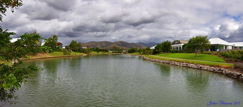 Fairfield Waters Townsville
