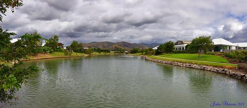 Fairfield Waters Townsville