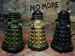 No! (Rob. Hull World Record Holder for most Daleks) Tags: d dr doctor doctorwho drwho dalek davros daleks dalekcollection