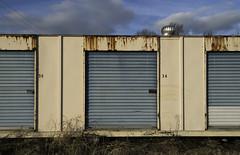 Storage (hutchphotography2020) Tags: building nikon rust storageshed