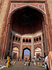 329221349172067 (majorietesseyman3226) Tags: door travel india gate pair islam mosque viagem pradesh fatehpur sikri uttar mughal dargah darwaza buland holidaysvacanzeurlaub travelerphotos
